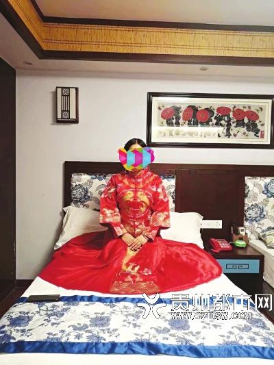 """出租自己到贵阳与人假结婚 哪知事后男方""""失联"""""""