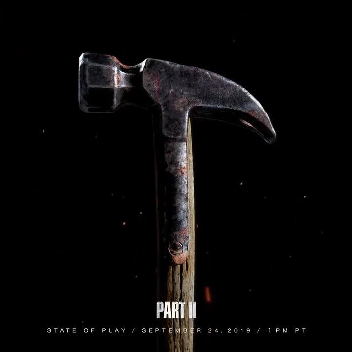 PS直播节目确定周三揭露《最后生还者2》新消息