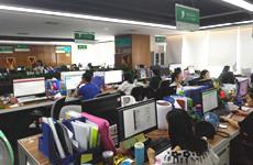 """首届""""创客陕西""""中小企业创新创业大赛决赛举行"""