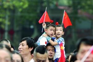"""""""我是南京人,我爱中国!""""3分钟燃情视频刷爆-梦之网科技"""