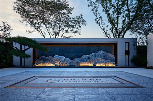 新亚洲风格建筑_新亚洲风格,时代沉淀下的建筑美学