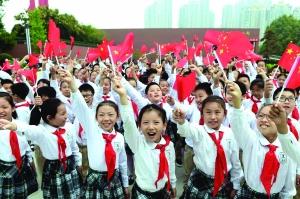 """""""我是南京人,我愛中國!""""3分鐘燃情視頻刷爆-夢之網科技"""