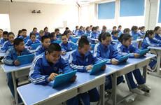 新生态与教育系统重构 陕西迈进教育信息化2.0时代