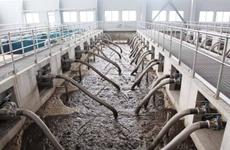 安康首家半地埋式再生水厂投产运营 总投资5.8亿元