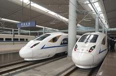 今起全国铁路实施新的列车运行图 西安北站变化多