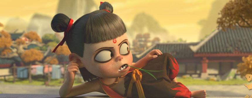 《哪吒之魔童降世》选送奥斯卡 将竞逐最佳国际电影奖