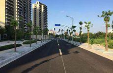 西安市103条新建道路正式命名 彰显历史文化底蕴