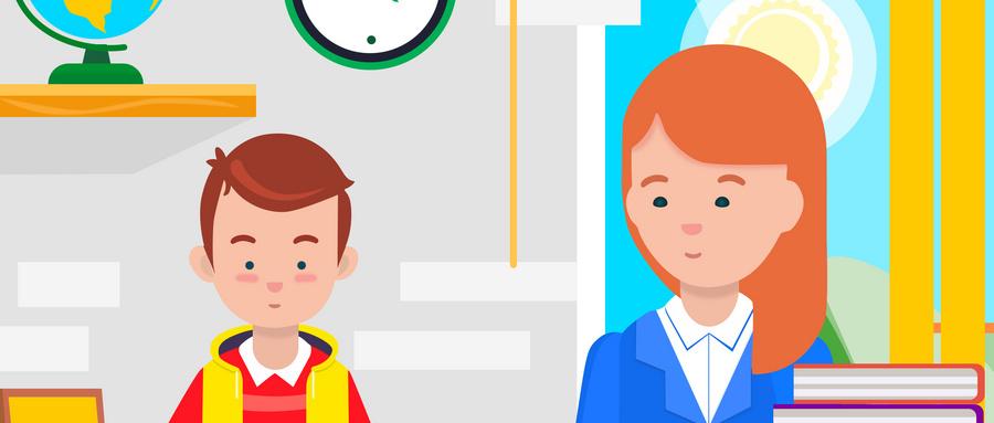 家庭教育,学校tvb2014月历 指导责任如何落实