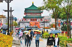 西安市入选国内最安全旅游城市榜单前十名
