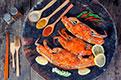 吃海鲜谨防致病菌