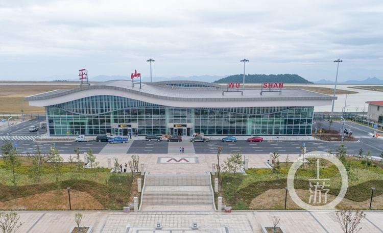 重庆巫山机场27日将开通到烟台航