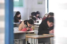 陕西年底前将举办138场2020届高校毕业生校园招聘会