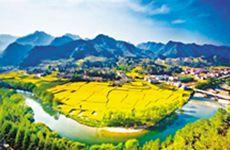 """汉中市首届""""最美河湖""""评选揭晓 10条河湖榜上有名"""
