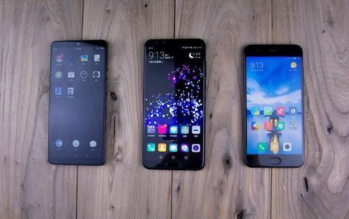 折叠屏手机值得入手吗?看这几点