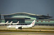 西咸国际机场新增国内7个航班 开通6条国际直飞航线