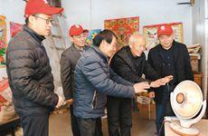 西安市将开展志愿服务深化文明城市创建活动