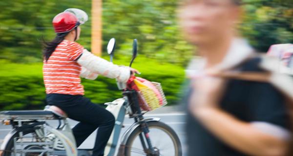清远:16日起 针对电动自行车开展注册登记工作