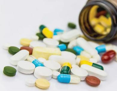 九类常用药,老人要减量