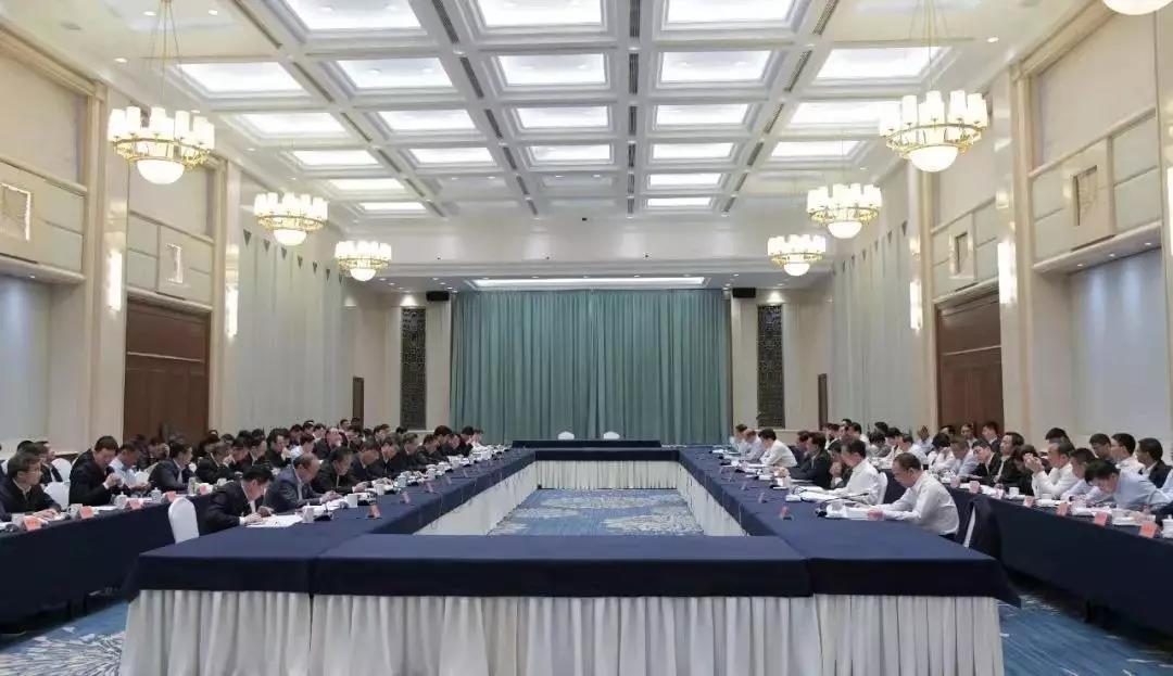 合肥杭州签订战略合作框架协议!