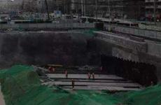 西安市幸福林带项目预计2020年底前基本建成