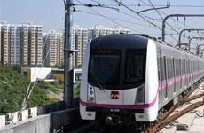 西安地铁8号线二次公示 共设站37座其中18个换乘站