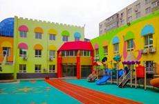 西安市今年计划新扩建中小学幼儿园175所