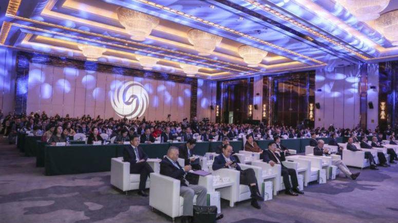 第二届国际生物医药科技发展论坛精彩集锦(组图)