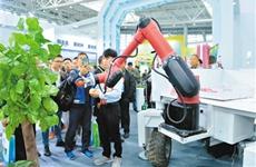 聚焦第26届杨凌农高会 看5G如何助力现代科技农业