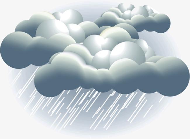周末暖和两天 本周阴雨又要来啦!