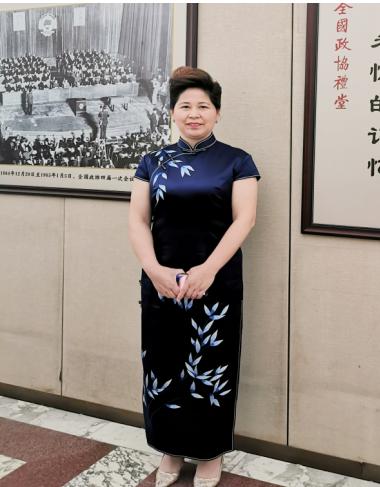 访江苏峰华空调设备有限公司董事