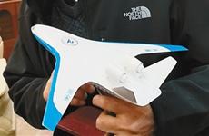 引领未来民用机设计 翼身融合未来大飞机超乎想象