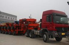 西安将启用新版道路货物运输驾驶员从业资格考试大纲