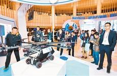 主论坛及14场分论坛将开启西安硬科技领域头脑风暴