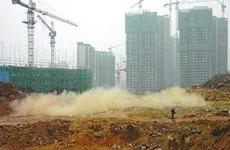 陕西省住建厅积极推进全省建筑工地扬尘污染治理
