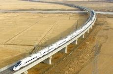 西韩城际铁路蒲韩段设计获批 西安到蒲城仅29分钟