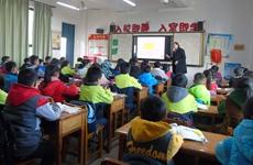 西安基础教育三年行动计划开工 增加学位4.97万个