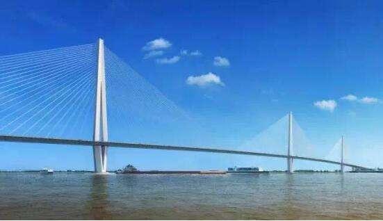 财经资讯_南京长江五桥2020年建成 将实行免费通行_江苏频道_凤凰网