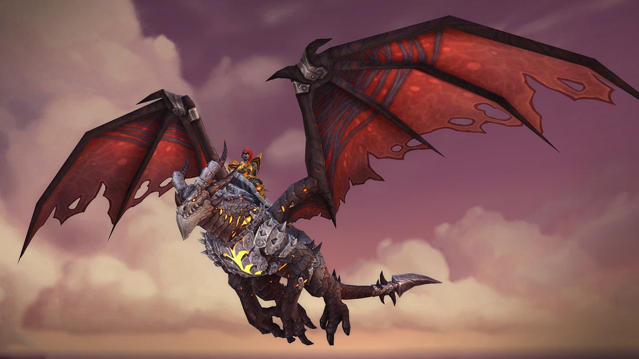 《魔兽世界》15周年庆祝活动11月7日亚洲区上线