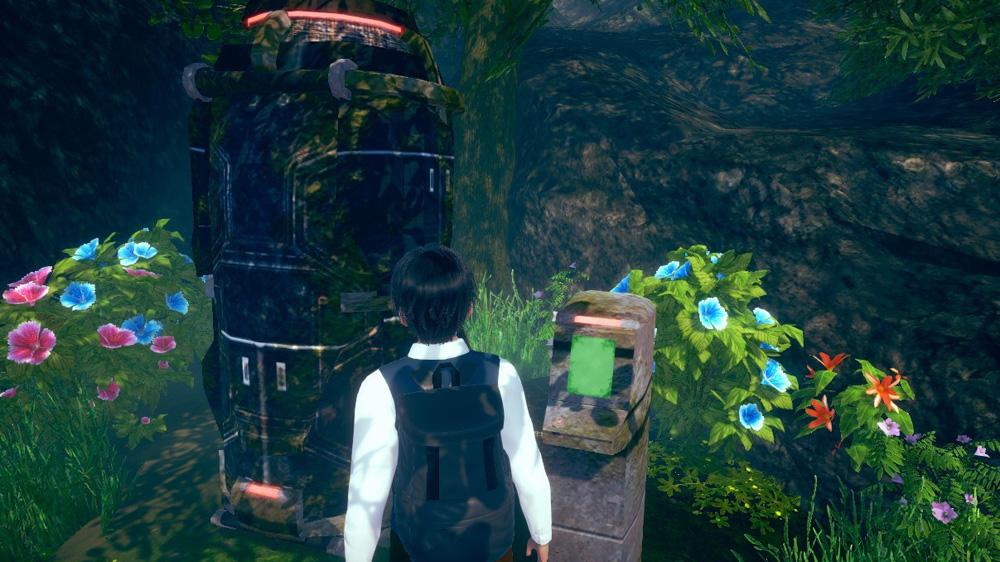 I社《AI少女》其实是一款被耽误的建筑模拟游戏