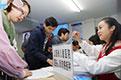 医院集体接种流感疫苗
