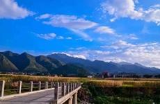 蓝田周至入列全国节水型社会建设达标县
