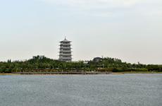 灞河国际半程马拉松赛17日举行 这些路段将实行交通管制
