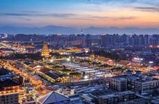 国内首个带电运行电力管廊改造工程在西咸新区实施