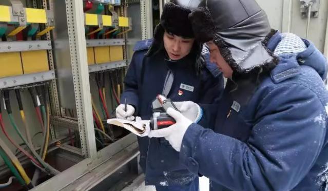 黑龙江电力公司提前部署保冬季电