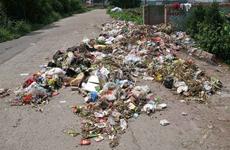 陕西省整治农村非正规垃圾堆放点2041处