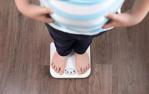 儿童肥胖有了新标准