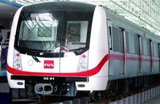 """西安地铁升级""""爱心预约""""服务 新增加爱心车厢"""
