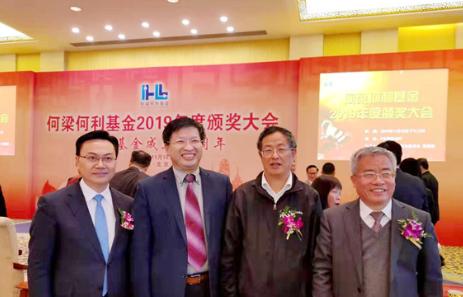 湖南两位农业科学家获2019年度何梁何利奖