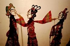 陕师大1.5分彩东京1.5分彩分析_腾讯分分彩计划 皮影基地入选教育部中华优秀传统文化基地名单