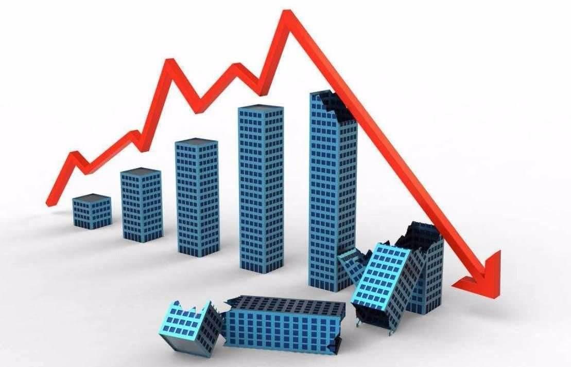"""楼市""""金九银十""""未现 长沙二手房价连续6个月下跌"""